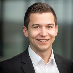 Damien P. Mehl - thyssenkrupp Management Consulting GmbH - Essen