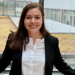 Jana Kegel - Hochschule der Medien - Stuttgart