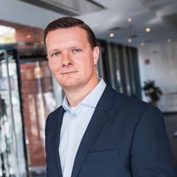 Stephen Struwe-Ramoth - Investitions- und Förderbank Niedersachsen - NBank - Lüneburg