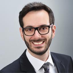 Andreas Wagner - Elektronische Fahrwerksysteme GmbH - Ingolstadt