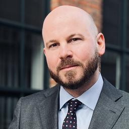 Daniel Graziosi - Justizbehörde Hamburg - Hamburg
