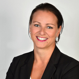 Mag. Manuela Steiner MIB MBA - Salzburger Landes-Hypothekenbank AG - Salzburg