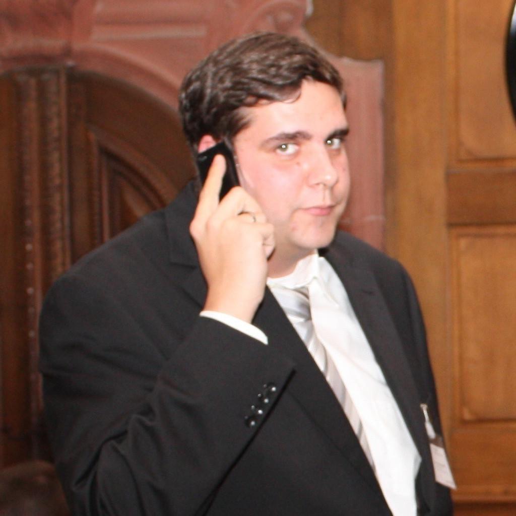 Carsten Schild's profile picture