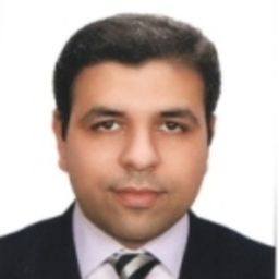 Arash Taghipour - Abad Novien Auditing and management services firm (IACPA) - Tehran