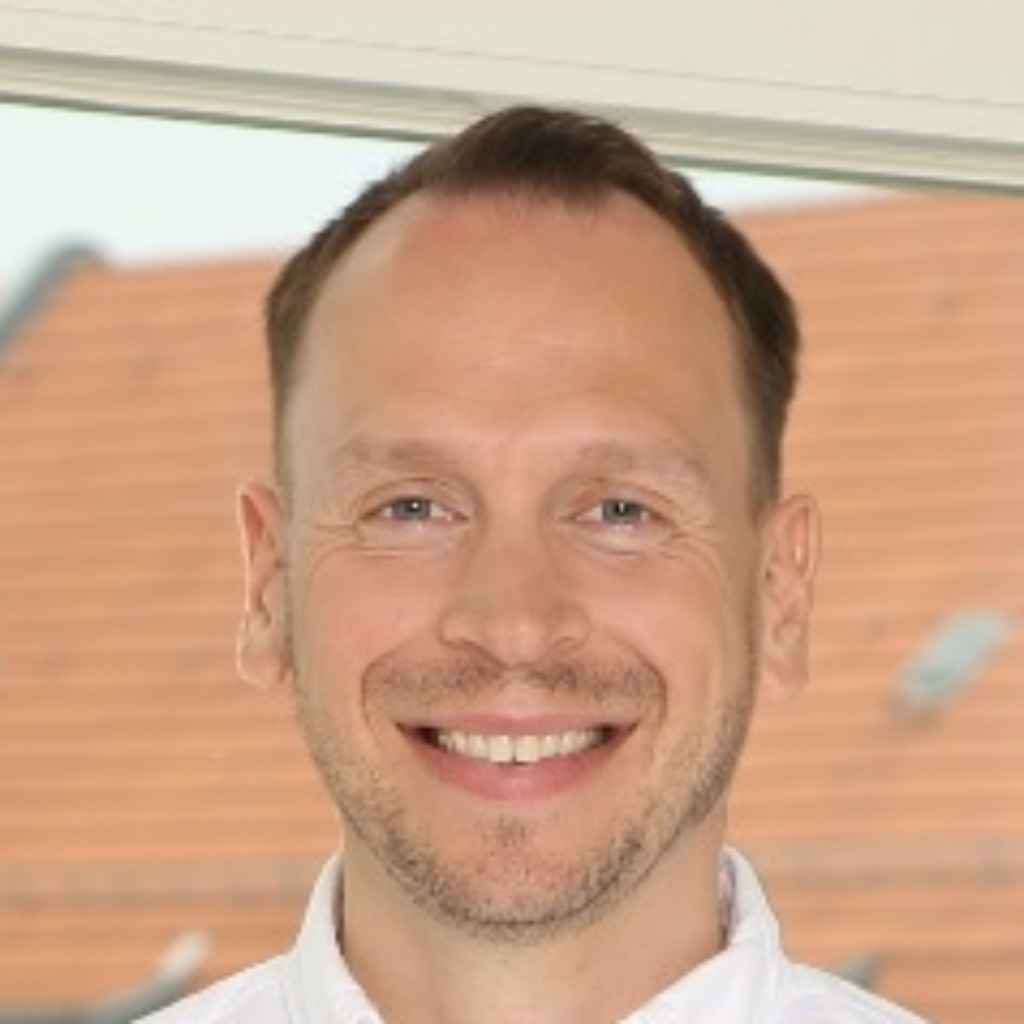 Daniel Behlert Director Of Warehouse Operations