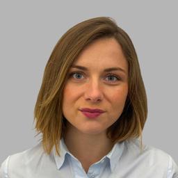 Éléonore Frère's profile picture
