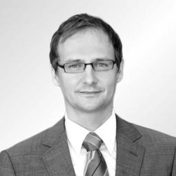 Matthias Kroll - HT Beteiligungs GmbH - Ludwigshafen