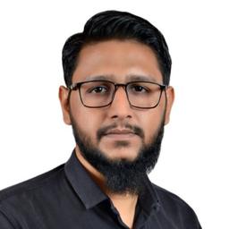 Abdul Hafiz Shekh - Freelancer - Bhavnagar