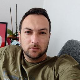 Alen Gerzic's profile picture