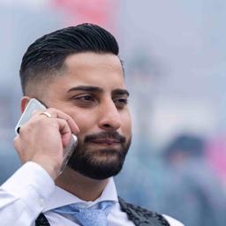 Haras Ahmad's profile picture