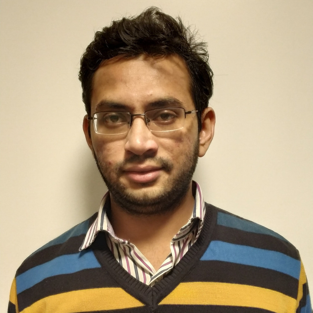 MOHD. ZAIN ALAM's profile picture