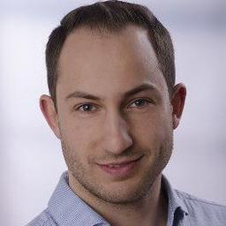 Mario Ahlers's profile picture