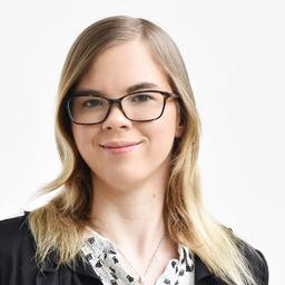 Annelen Muschner's profile picture