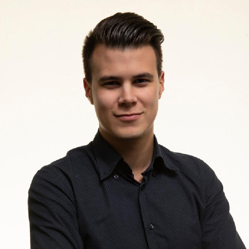 Amir Alaoui's profile picture