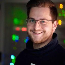 Julian Alf's profile picture