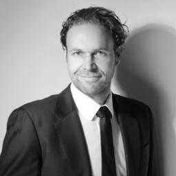 Henning Schnittcher - COOMEDIA - Value-Driven Cooperations - Hamburg