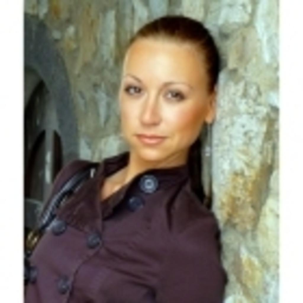 Irina A. Frankfurt