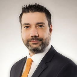 Ilias Hatzisymeonidis - Allgeier Enterprise Services - Kronberg im Taunus