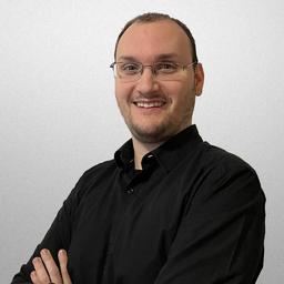 Frank Flick - Dr. Willmar Schwabe Business Services GmbH & Co. KG - Karlsruhe