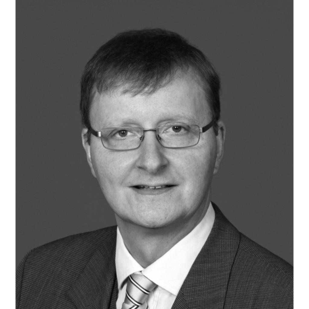 Dr. Johannes Jochum's profile picture