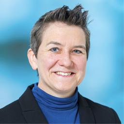 Dr Nicole Gerber - BEG & Partners AG - Zürich