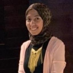 Sagda Mahmoud - Huawei - Cairo