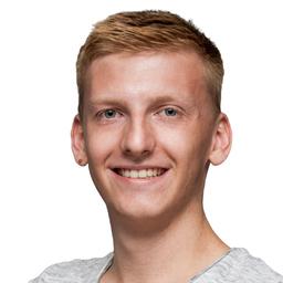 Martin Behrends's profile picture
