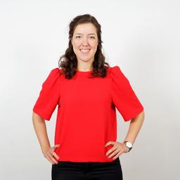 Maria Liebich - Webdesigner