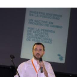 Fernando de la Rosa - seisgrados - Barcelona