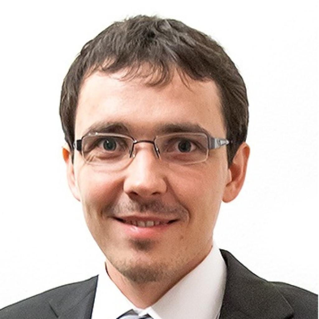 Marek Uhliarik - Kreditrisikoanalyst - Erste Bank | XING