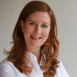 Astrid Lübke - die personalgestalter - Köln