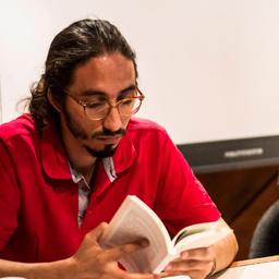 Camilo Rios Profesor De Español Die Lernbrücke Xing