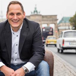 Oliver Zigann - HAUPTSTADTCOACH® Oliver Zigann - www.hauptstadtcoach.de - Berlin