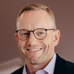 Dr. Sebastian Muschter - Bertelsmann Stiftung - Berlin