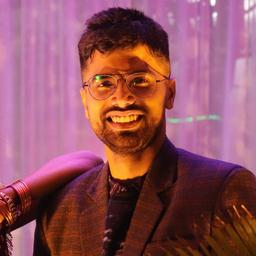 Pravesh Choudhary - Sapient - Bengaluru