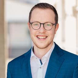 Julian Dörries - Georg-August-Universität Göttingen, Professur für Finanzwirtschaft - Göttingen