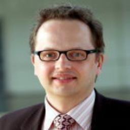 Bernhard Gamper's profile picture
