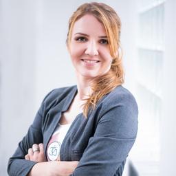 Nora Leszak's profile picture