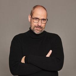 Andreas Jacobs - Upgrades für die kreative Kompetenz. - Wilhelmshaven
