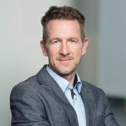 Mark Lauzon - andrion ag - Baden