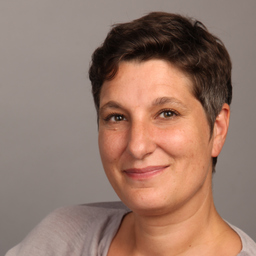 Mag. Marie-Luise Gadermaier