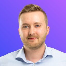 Konstantin Knaub - visunext International GmbH & Co. KG - Emsdetten