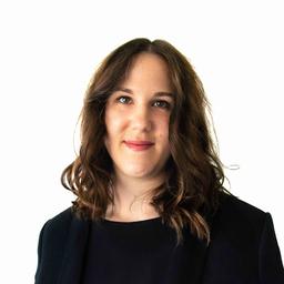 Antonia Horvath - Aperto - An IBM Company - Berlin