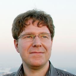 Dr. Uwe Rauschenbach - Nokia Bell Labs - Munich