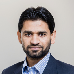 Ing. Asif Sajjad Ahmad (M.Sc.)'s profile picture