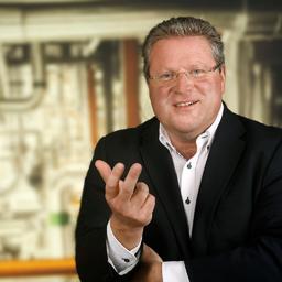 Ing. Anton Aschbacher - e4f (energy4future) gmbH - Mannheim