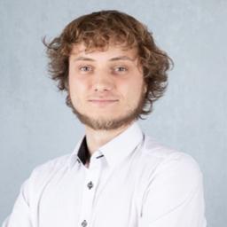 Sebastian Adam's profile picture