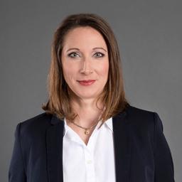 Silvia Simon - EOS Partner Wirtschaftsprüfung und Steuerberatung GmbH - Wels