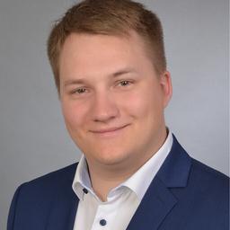 Benedikt Aschmann's profile picture