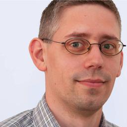 Ing. Manuel Manhart - Manuel Manhart IT e.U. - Vienna